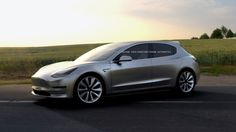 Tesla Model 3 hatchback: Build it and they will come