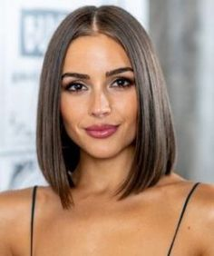 Bob Hairstyles For Thick, Bob Hairstyles For Fine Hair, Short Haircuts, Brown Hairstyles, Woman Hairstyles, Medium Haircuts, 2015 Hairstyles, School Hairstyles, Layered Haircuts