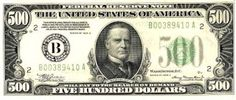 I Need 500 Dollars in 24 Hours or Less! What Can I DO? Ideas to Make Money Fast Legally