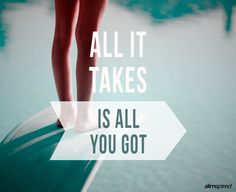 slimspired – Inspirational Quotes, Wallpapers, Images & more to help you get fit