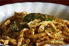 Lemongrass Tofu Recipe