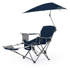 Ozark Trail Oversized Cozy Camp Chair Blue Camps Camp