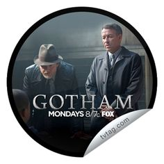 Why does Gordon end up on duty at Arkham Asylum again? Share this one proudly. It's from our friends at FOX.