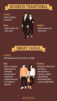 http://brightside.me/article/the-best-guide-to-basic-dress-code-rules-youve-ever-seen-51855/