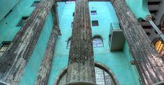 Encanto modernista, perfil gótico, ciudad olímpica y además tiene playa. Te enseñamos los sitios que hacen de ella lo que es hoy en día: una maravilla hecha en piedra y vida. Barcelona, siempre Barcelona.