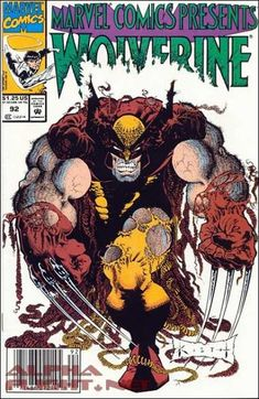 The Top 20 Coolest Comic Covers