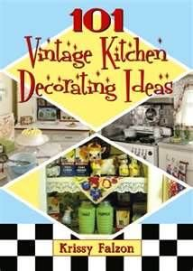 vintage decorating ideas