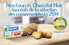 Marque d' #alimentation #biologique, #Bjorg vous propose un grand choix de produits #bio. Plus d'infos sur http://www.bjorg.fr/