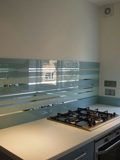 Glass Splashbacks London. Glass Splashbacks Kitchens & Bathrooms, UK