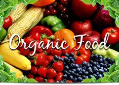 Mundo orgânico: Universidade Inglesa realiza estudo que aponta que alimentos orgânicos contêm mais antioxidantes