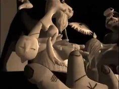 Picasso - El Guernica 3D [ Interpretación ]