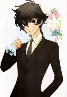 Yun Kouga, Mobile Suit Gundam 00, Gundam 00 Yun Kouga: Dear Meisters Comic & Arts, Setsuna F Seiei