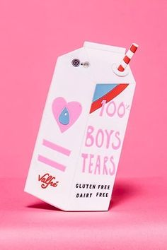 Valfre Boys Tears iPhone 6 Case | Forever 21 #forever21home