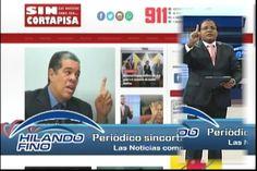 Salvador Holguín Nos Da las Noticias De los Periódicos del día de hoy
