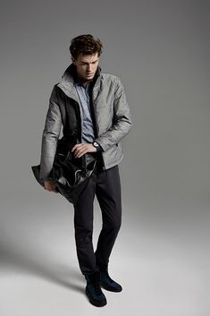 RESERVED #Unexplored #depth #autumn #fall #winter #fashion #men #outfit