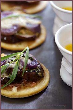 purple tarts