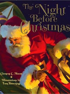 Classic Christmas Stories for Children - Classic Childrens Christmas Books - Country Living