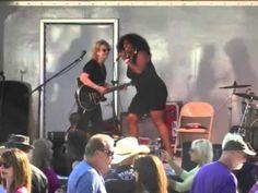 Lady A w/ West Coast Women's Blues Revue