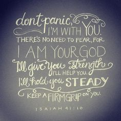 10 Bible Verses for Strength During Difficult Times