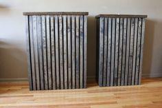 Cache radiateur / Custom plateau de par WoodWarmth sur Etsy