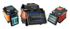 Fujikura FSM-60S Fusion Splicer is a updation of Fujikura FSM-50S Fusion Splicer. The FSM-60S fusion splicer sets the standard for core alignment fusion splicing by incorporating a user-friendly interface with enhanced features to provide the most rugged and reliable fusion splicer in the market today.