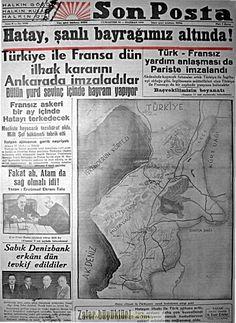 son posta gazetesi 24 haziran 1939