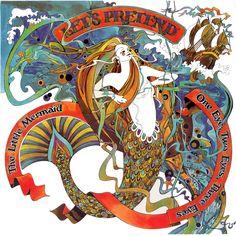 Let's Pretend (Children's Records): Fairy Tales by David Chestnutt