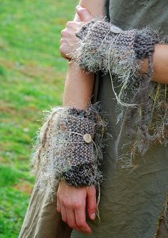 Gorgeous Hand Knits on Etsy