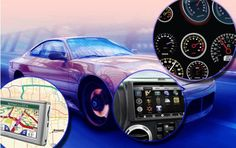 What does a robust V2X infotainment system comprise? There are the top 4 embedded system components http://ow.ly/XgdqH