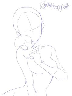 Pin by Lucy La on Art Drawing reference poses Drawing body poses Drawing base