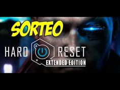 SORTEO STEAM KEY HARD RESET EXTENDED EDITION PC