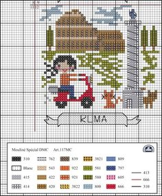 Thrilling Designing Your Own Cross Stitch Embroidery Patterns Ideas. Exhilarating Designing Your Own Cross Stitch Embroidery Patterns Ideas. Dmc Cross Stitch, Cross Stitch House, Cross Stitch Fabric, Cross Stitch Borders, Cross Stitch Designs, Cross Stitching, Cross Stitch Embroidery, Embroidery Patterns, Cross Stitch Patterns