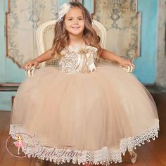 89.25$  Buy now - http://ali9as.worldwells.pw/go.php?t=32541645092 - Vintage Kids Pageant Dresses Ruffles Rosette Spaghetti Straps Appliques Open Back Feather Sleeveless Tulle Ball Gowns 2-12 Years 89.25$