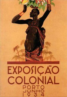 9 ideias de Exposições Coloniais | exposições, colonial, exposição