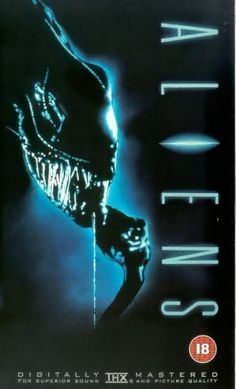 Aliens one of the best movies from the 80's