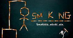 Top 25 des publicités qui donnent envie d'arrêter de fumer (ou alors de crapoter)