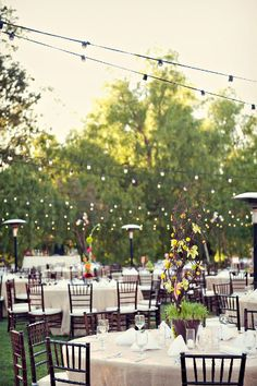 Intimate & Chic Garden Wedding Venue in Southern California