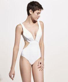 Oysho - Costume trikini halter