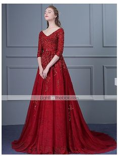 Ball Dresses, Bridal Dresses, Ball Gowns, Bridesmaid Dresses, Red Frock, Bridal Lehngas, Wedding Dress Types, Reception Gown, Beautiful Prom Dresses