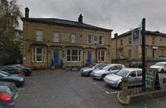 Delius Lived Next Door, Bradford, West Yorkshire