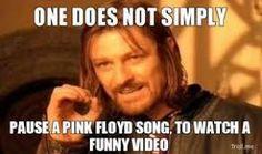 Image result for pink floyd meme