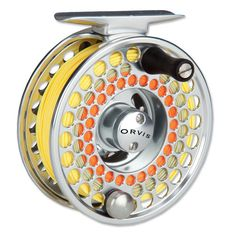 Orvis Access Mid Arbour Fly Reels - killerloopflyfishing Fly Fishing Tackle Outfitter & Guiding Service