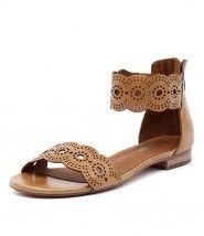 Palatie Tan from Django & Juliette · Women's Shoes ...
