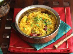 Begali Khichudi   Kichadi   comfort Food   Begli Cusine