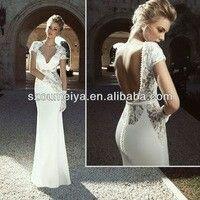 Unique gown ♡