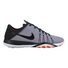 00cbb1321ec4 Nike Women s Free TR 6 Print Training Shoes - Multi Colour Black. SportChek .ca