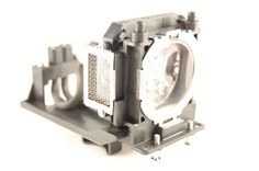 Replacement for Hp Hewlett Packard Tgasf002080a Lamp /& Housing Projector Tv Lamp Bulb by Technical Precision