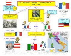 School Fashion, Montessori, History, Studio, Geography, Italia, Art, War, Historia
