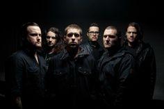 Whitechapel Whitechapel Announce New Album 'Our Endless War'
