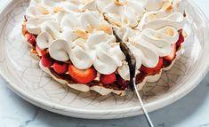En norsk kake vi bør være skikkelig stolte av. Sverre Sætre forfiner den bare med litt syre.